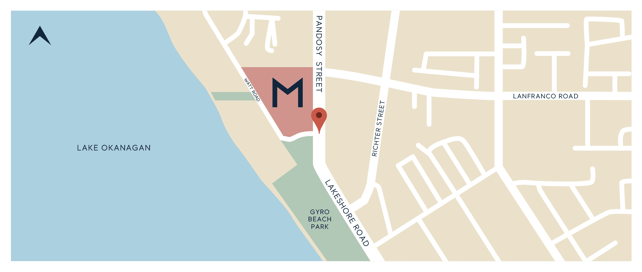 Movala Map